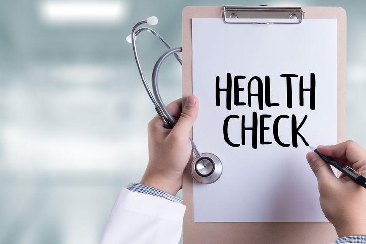 Cek Kesehatan Rutin Tak Harus Mahal, Lho