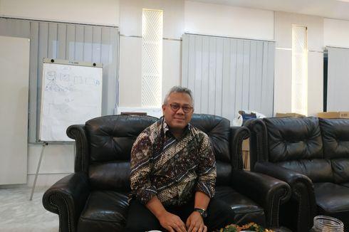 Masuk Prolegnas, KPU Ingin Revisi UU Pemilu Rampung Tahun 2021