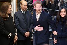 Ternyata, Keluarga Kerajaan Inggris Punya Grup WhatsApp