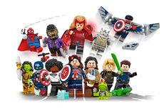 Marvel Gugat Para Pemilik Hak Cipta Karakter Avengers