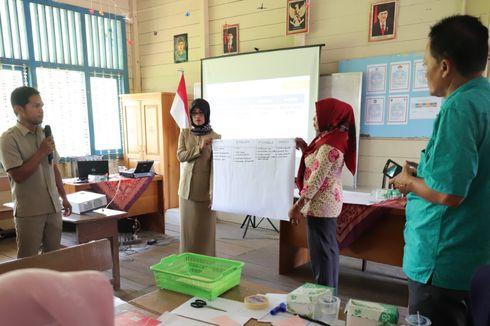 Pengabdian Guru di Daerah Terpencil dan Tertinggal Akan Diapresiasi Kemdikbud