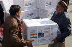 Saingi Diplomasi Vaksin-19 China, India Ikut Bagi-bagi Produknya ke Sejumlah Negara