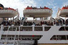 Pelni Naikkan Tarif Kapal Laut Mulai 15 Mei 2014