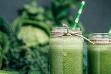 Resep Jus Brokoli yang Kaya Vitamin C, Tingkatkan Imunitas Tubuh