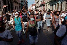 AS Bombardir Pejabat Kuba dengan Sanksi, Biden: Ini Baru Permulaan
