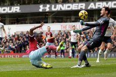 Harry Kane Selamatkan Tottenham dari Kekalahan
