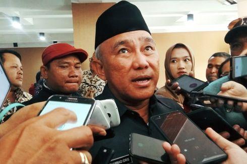 Jika Jadi Wali Kota Lagi, Mohammad Idris Ingin Gandeng Investor untuk Bangun Depok