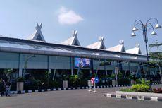 Bandara Husein Sastranegara Bandung Kembali Layani Penerbangan Pesawat Jet