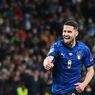 Jorginho, Sosok Jangkar Andalan Timnas Italia di Euro 2020