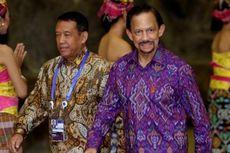 Brunei Perkenalkan Hukum Syariah Islam