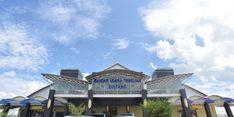 Bandara Tebelian Siap Gantikan Bandara Susilo di Sintang