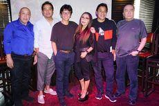 Lirik dan Chord Lagu Sekitar Kita dari Krakatau Band
