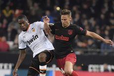4 Fakta Menarik dari Pertandingan Valencia Vs Atletico Madrid