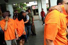 Tiga Perampok Bercelurit di Bekasi Ditangkap, Dua Pelaku Masih di Bawah Umur