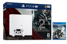 PS4 Pro Warna Putih Segera Dijual, Harganya?