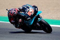 Jelang MotoGP Ceko, Quartararo: Juara Dunia Urusan Belakangan