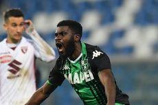 Sassuolo Vs Inter, Neroverdi Siap Bungkam Pasukan Antonio Conte