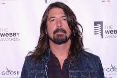 Dave Grohl Ungkap Sering Bertemu Kurt Cobain dalam Mimpi