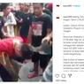 Viral, Video Pencuri Motor di Sragen Babak Belur Dihakimi Massa