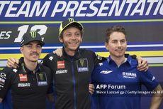 Jawaban Lorenzo Usai Disindir Valentino Rossi dan Quartararo