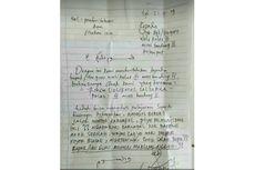 Viral Surat Izin Tak Masuk Siswa MI demi Nonton Karnaval, Begini Faktanya