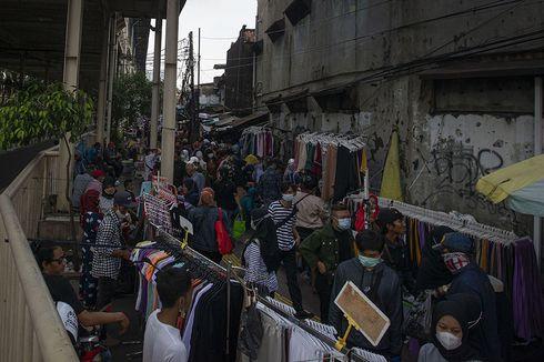Dedi Mulyadi: Budaya Beli Baju Lebaran Tak Bisa Dibendung meski Ada Pandemi