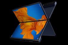 Ponsel Lipat Huawei Mate Xs Bisa Dipesan di Indonesia, Harga Rp 39 Juta