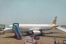 Coba Penerbangan Perdana Super Air Jet Jakarta-Palembang, Seperti Apa Rasanya?