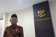 Wapres Sebut Pendekatan Keamanan di Papua Bersifat Sementara