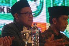 Koalisi Jokowi-JK Tawarkan DPD Posisi Ketua MPR