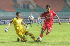 Kata Angelo Alessio soal Kemenangan Perdana Persija di Liga 1
