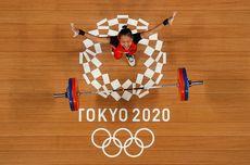 Klasemen Medali Olimpiade Tokyo - Windy Cantika Pertama, Lanjutkan Indonesia!
