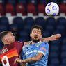 Hasil AS Roma Vs Lazio, Giallorossi Menangi Derby della Capitale