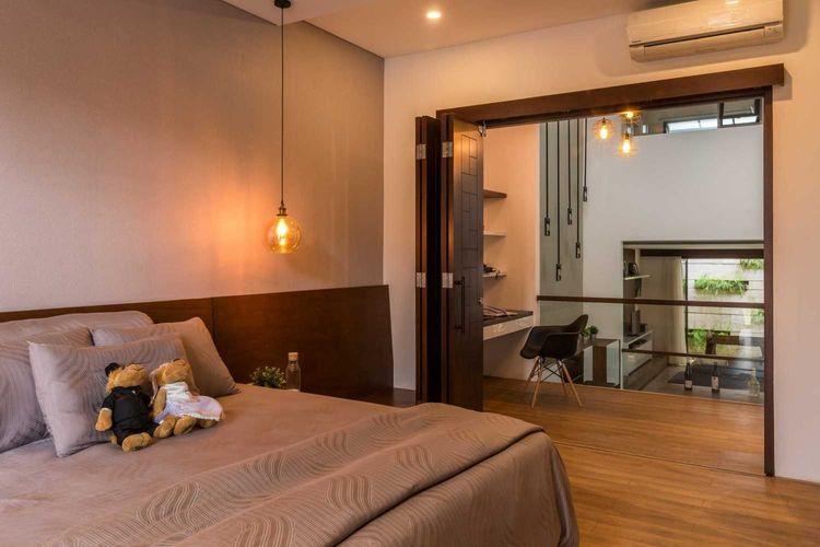 Dast Residence karya Archid Design & Build