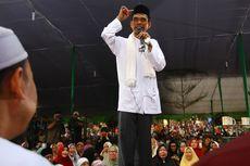 Beredar Surat Pemecatan Ustaz Abdul Somad sebagai Dosen karena Bertemu Prabowo, Ini Penjelasan Rektor