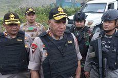 Senjata TNI Korban Helikopter MI-17 Belum Ditemukan, Polda Papua Minta Masyarakat Tak Sepelekan Imbauan