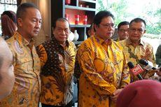 Imbas Perang Dagang, Golkar Berharap China Merelokasi Pabrik ke Indonesia