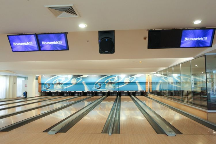 5 Arena Bowling Sekitar Jakarta Untuk Melepas Penat Pada