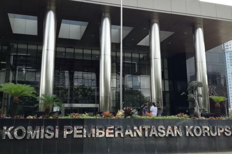 Gedung Komisi Pemberantasan Korupsi