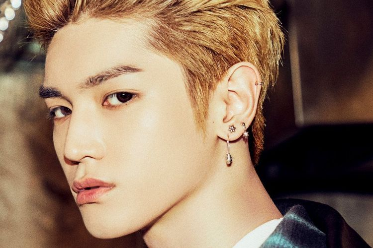 Personel NCT, Taeyong