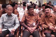 Mengenang Soerjadi Soedirja, Gubernur Rumah Susun yang Melarang Operasional Becak di Jakarta