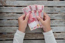 Layanan Penukaran Uang Untuk Lebaran Sudah Dibuka di 4.068 Kantor Bank