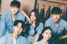 Dibintangi Sederet Idol Kpop, Berikut Profil Pemain Drakor Summer Guys