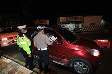 Sanksi bagi Masyarakat yang Nekat Mudik: Denda hingga Penyitaan Kendaraan