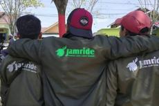 Mengenal JamRide, Ojek
