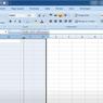Cara Mengubah Lebar Kolom pada Microsoft Excel
