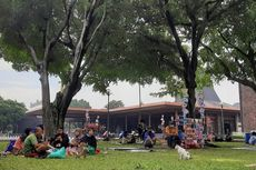 Hari Pancasila, Pengunjung TMII Capai 12.405 Orang