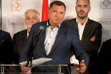 Politisi Serbia Pro-Pemisahan Menangkan Pemilu Bosnia
