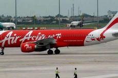 KAA Digelar, AirAsia Indonesia Batalkan Sejumlah Penerbangan