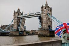 Setelah Macet 12 Jam, London Bridge Tower Kembali Bisa Dilintasi